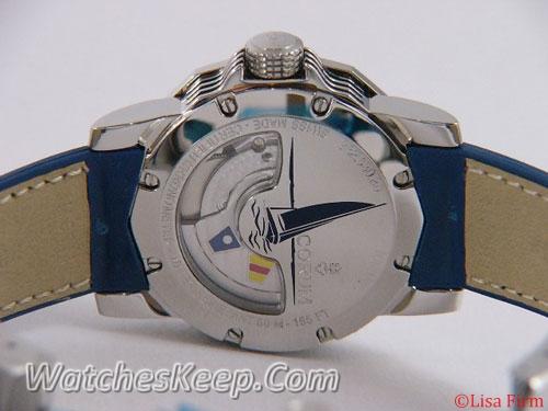 Corum Admirals Cup 982-530-20-F603 AA32 Mens Watch