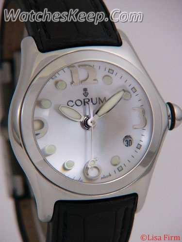 Corum Bubble 039-250-20-0F01PN94S Ladies Watch