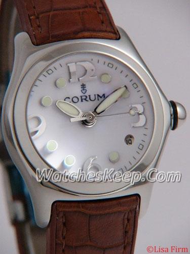 Corum Bubble 039-250-20-0F02EB30R Unisex Watch