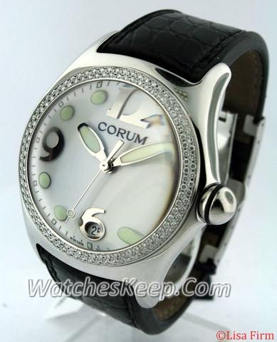 Corum Bubble 16315020 Quartz Watch
