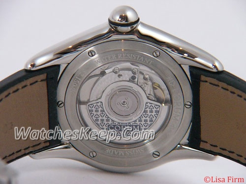 Corum Bubble XL 082-150-20-0f01fa80r Mens Watch