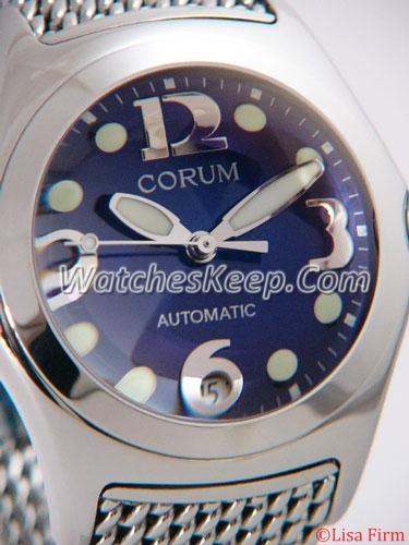Corum Bubble XL 082-150-20-b100fb30r Mens Watch