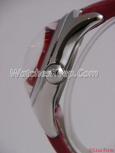 Corum Bubble XL 163-150-20-0f06fr35r Unisex Watch