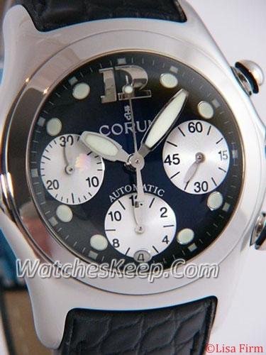 Corum Bubble XL 285-150-20-0F01 FM50R Mens Watch