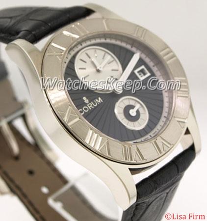 Corum Romulus 283-510-59-0001-BN55 Mens Watch
