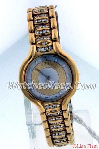 Ebel Beluga 8157411 Quartz Watch