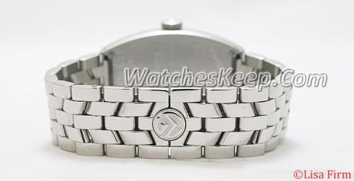 Franck Muller Casablanca 5850CASA Black Dial Watch