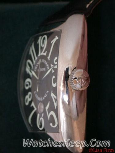 Franck Muller Casablanca 8880 C Mens Watch