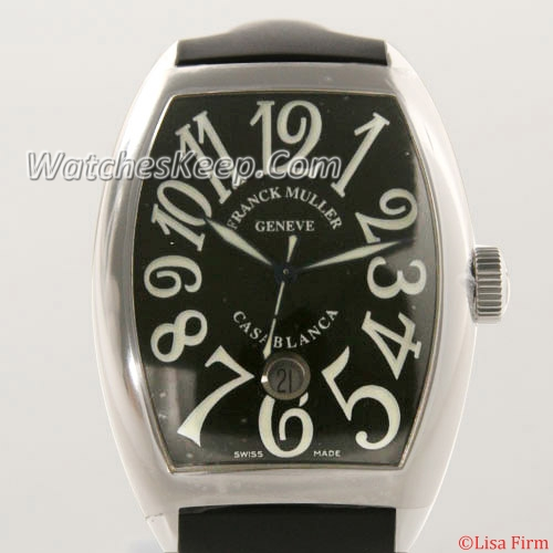 Franck Muller Casablanca 8880CDT Automatic Watch
