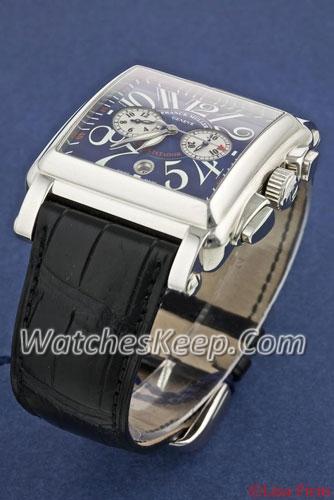 Franck Muller Conquistador 10000 H CC Mens Watch