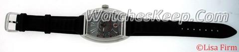 Franck Muller Conquistador 8005 SC Mens Watch
