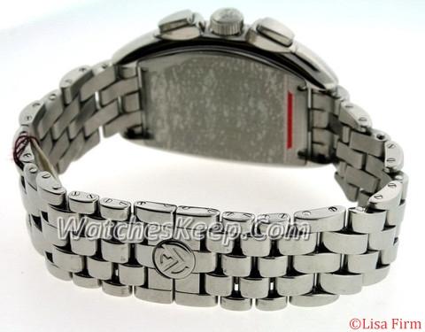 Franck Muller Conquistador 8005CC Mens Watch