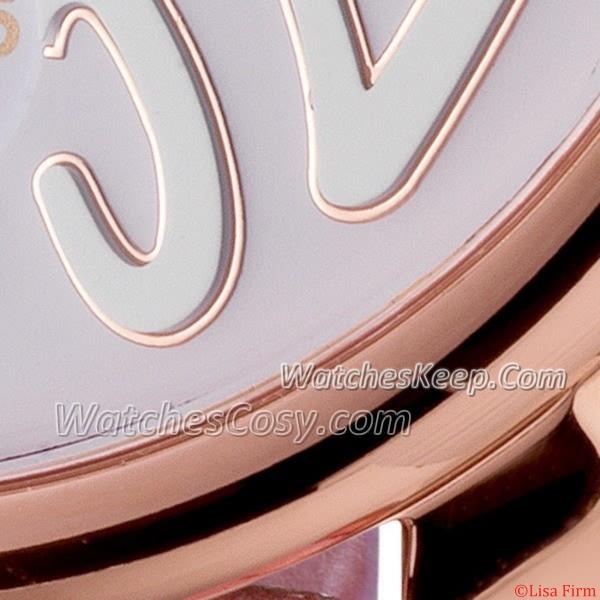 GaGa Milano Manuale 48MM 5011.2 Ladies Watch