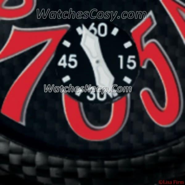 GaGa Milano Manuale 48MM 5016.8 Men's Watch