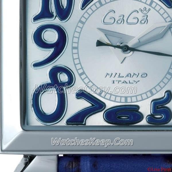 GaGa Milano Napoleone 6000.3 Ladies Watch