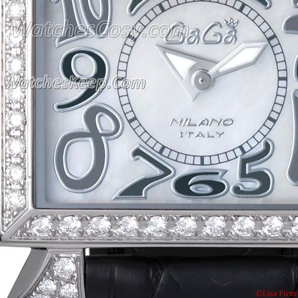 GaGa Milano Napoleone Lady 60305D Ladies Watch