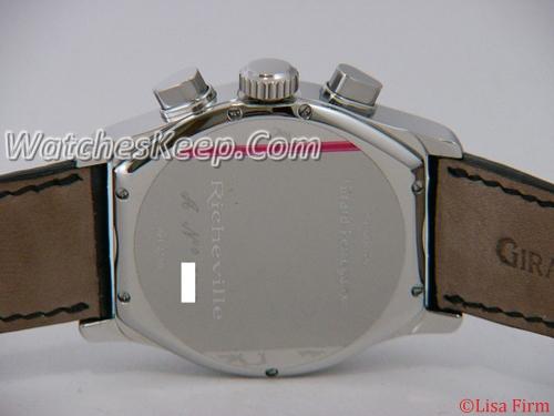 Girard Perregaux Richeville 27500.0.11.6056A Unisex Watch