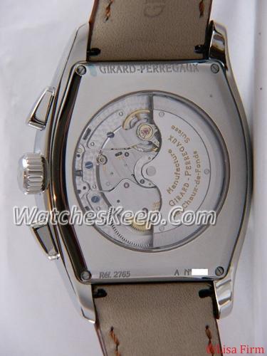 Girard Perregaux Richeville 27650-0-11-1131 Mens Watch