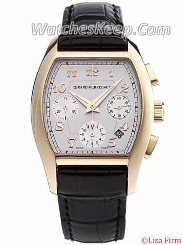 Girard Perregaux Richeville 27650.0.51.1151 Mens Watch