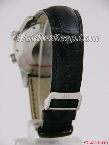 Girard Perregaux Seahawk II 49400.0.11.917 Mens Watch