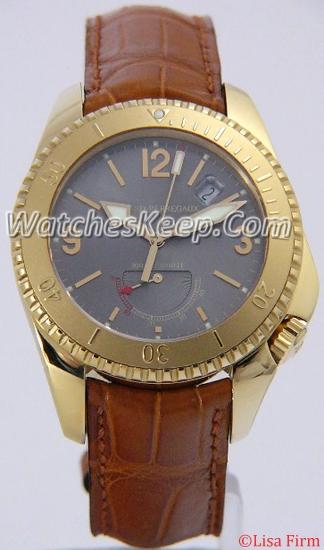 Girard Perregaux Seahawk II 49920-0-51-2042 Mens Watch
