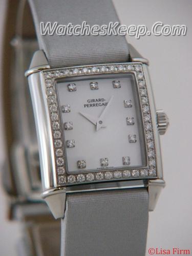 Girard Perregaux Vintage 1945 02589D0A11-720A Ladies Watch