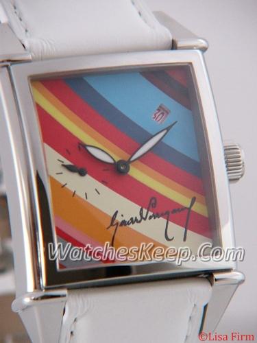 Girard Perregaux Vintage 1945 25830.0.11.0900 Mens Watch