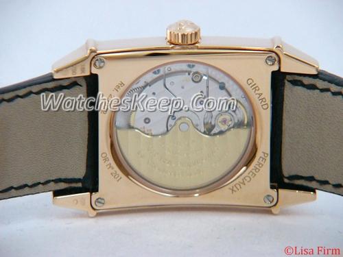Girard Perregaux Vintage 1945 25932-52-111-BA6A Mens Watch