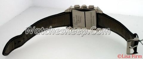 Girard Perregaux Vintage 1945 2599 White Dial Watch