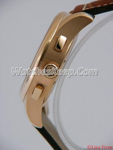 Girard Perregaux Worldwide Time Control 49800.52.251.BA6A Mens Watch