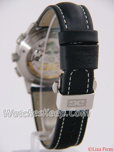 Glashutte PanoMaticCentral 39-32-13-17-04 Mens Watch