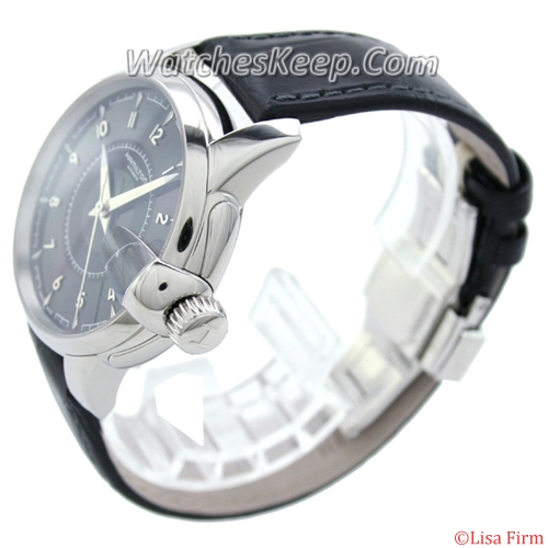 Hamilton American Classic H40415735 Mens Watch