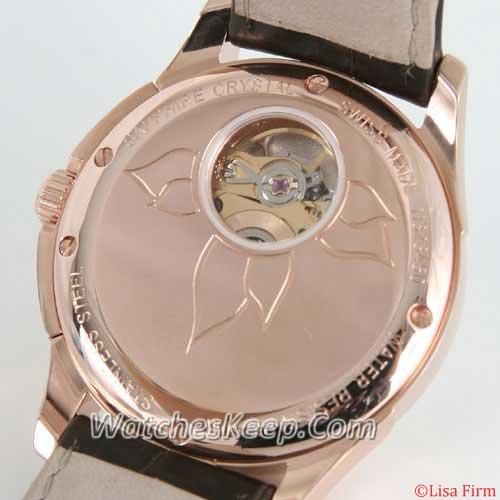 Hamilton Jazzmaster H32345583 Ladies Watch