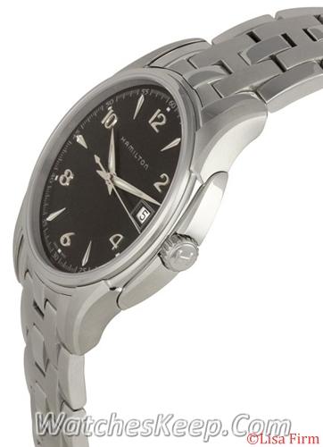 Hamilton Jazzmaster H32411135 Mens Watch