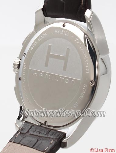 Hamilton Jazzmaster H32612555 Mens Watch