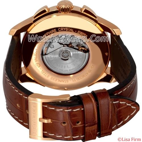 Hamilton Jazzmaster H32836551 Mens Watch