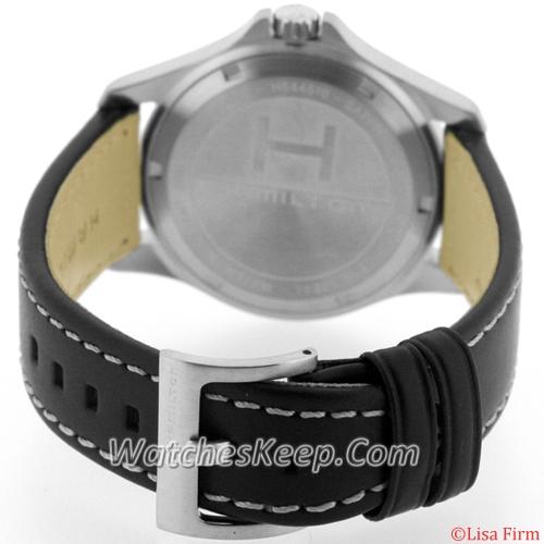 Hamilton Khaki Action H64451733 Mens Watch