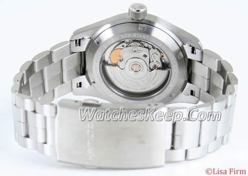 Hamilton Khaki Field H70455133 Mens Watch