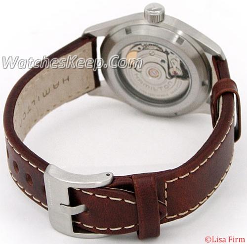 Hamilton Khaki Field H70455533 Mens Watch