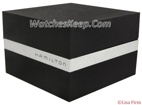 Hamilton Khaki Field H70515137 Mens Watch
