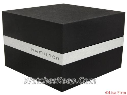 Hamilton Khaki Field H70555533 Mens Watch
