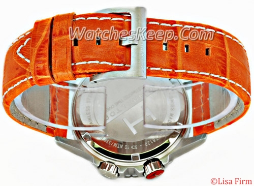 Hamilton Khaki Field H77612933 Mens Watch