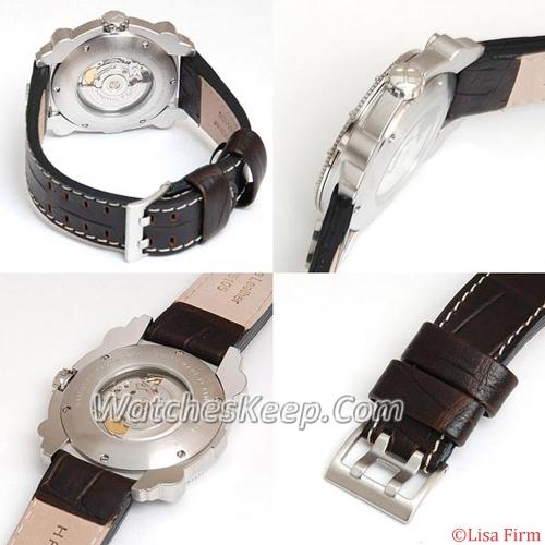 Hamilton Khaki Navy H78555533_WW Mens Watch