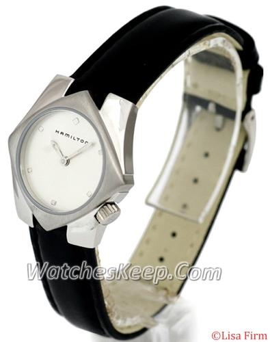 Hamilton Seaview H23251752 Ladies Watch