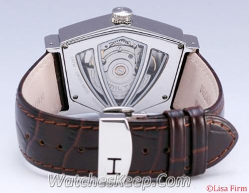 Hamilton Ventura H24515591 Unisex Watch