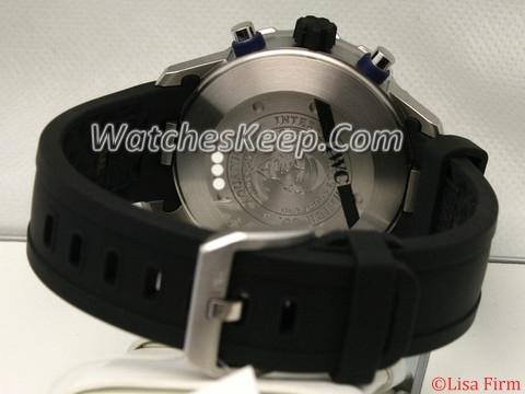 IWC Aquatimer IW3767.11 Mens Watch