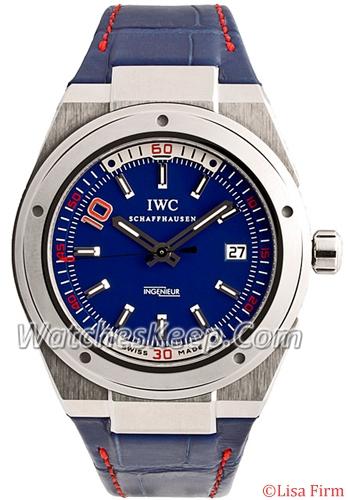 IWC Ingenieur 3234-03 Mens Watch