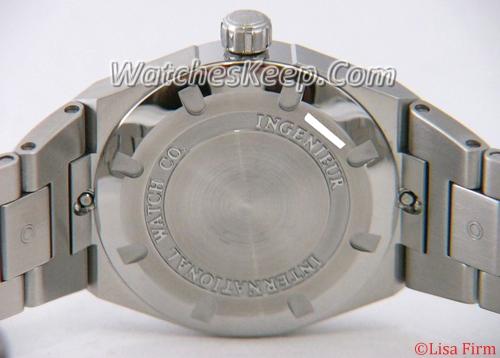 IWC Ingenieur IW451503 Mens Watch
