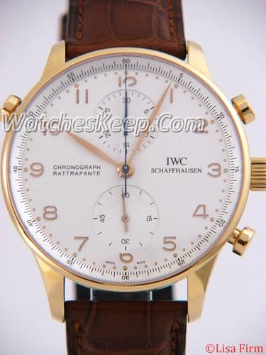 IWC Portuguese IW371203 Mens Watch