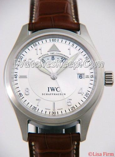 IWC Spitfire Pilot IW325107 Mens Watch